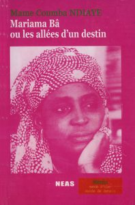 Le livre de Coumba Ndiaye sur Mariama Ba